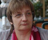 Elisabeth Bicker, Steuerberaterin