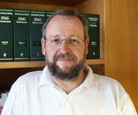 Dipl.-Volkswirt Norbert Bicker, Steuerberater